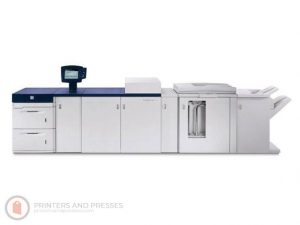 Xerox DocuColor 7000 Official Image