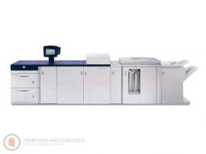Xerox DocuColor 8000 Official Image