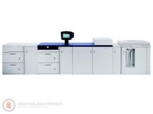 Xerox DocuColor 8000AP Official Image