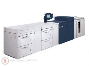 Xerox DocuColor 8002 Official Image