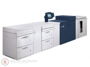 Xerox DocuColor 8080 Official Image