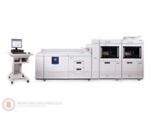 Xerox DocuPrint 115 EPS Official Image