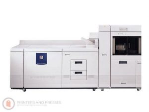 Xerox DocuPrint 155 Official Image