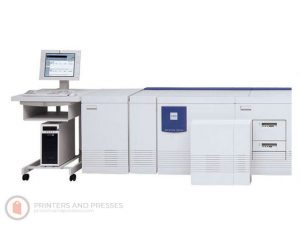 Xerox DocuTech 155 Highlight Color Official Image