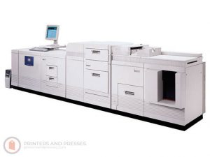 Xerox DocuTech 6135 Official Image