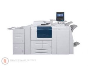 Xerox ED125 Official Image