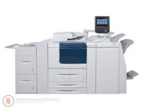 Xerox ED95A Official Image