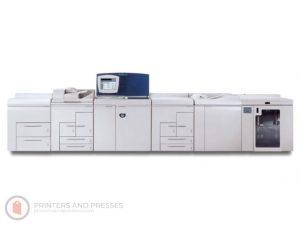 Xerox Nuvera 120 EA Official Image