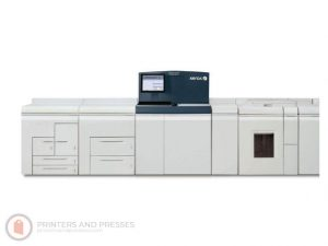 Xerox Nuvera 144 EA Official Image