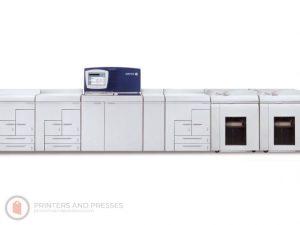 Xerox Nuvera 157 EA Official Image