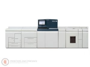 Xerox Nuvera 157 MX Official Image