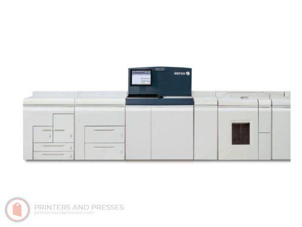 Get Xerox Nuvera 157 MX Pricing