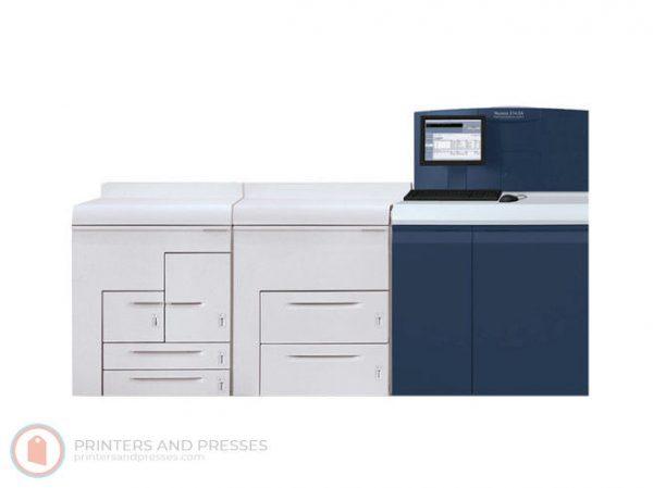 Xerox Nuvera 157 MX Low Meters