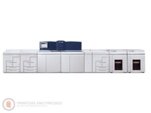 Xerox Nuvera 314 MX Official Image