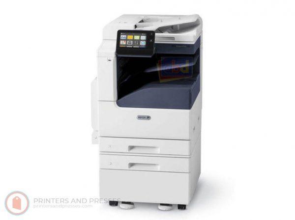 Xerox VersaLink B7030 Low Meters