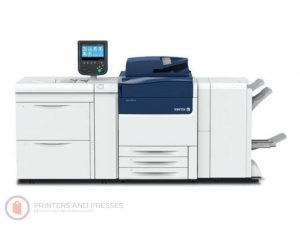 Xerox Versant 180 Press Official Image
