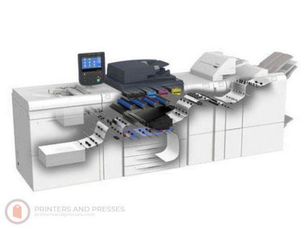 Get Xerox Versant 180 Press Pricing
