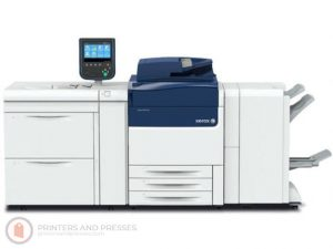 Xerox Versant 180 Press with Performance Package Official Image