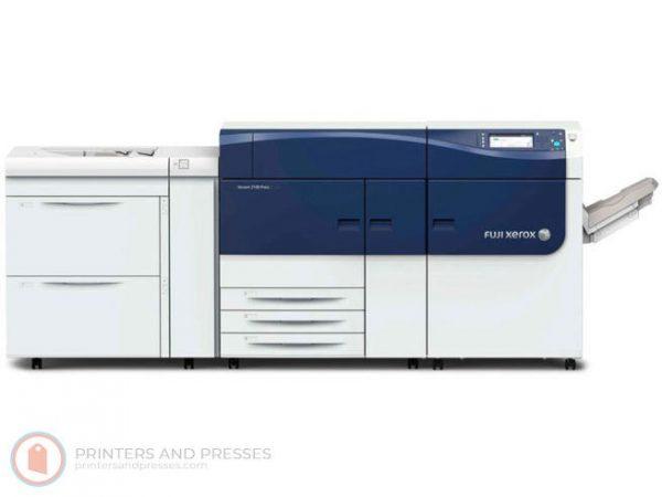Buy Xerox Versant 2100 Press Refurbished