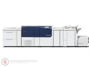 Get Xerox Versant 2100 Press Pricing