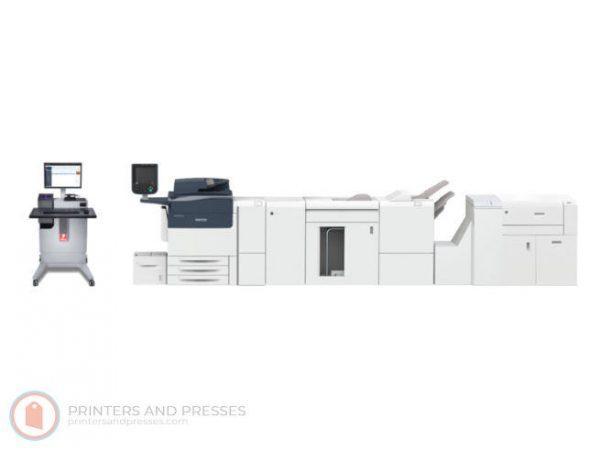 Buy Xerox Versant 280 Press Refurbished