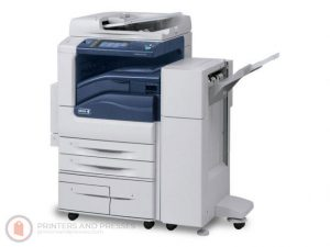 Xerox WorkCentre 5335 Official Image