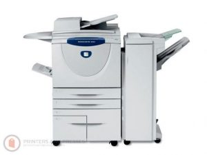 Xerox WorkCentre 5735 Official Image