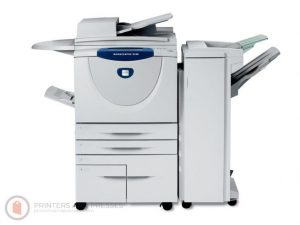 Xerox WorkCentre 5735A Official Image