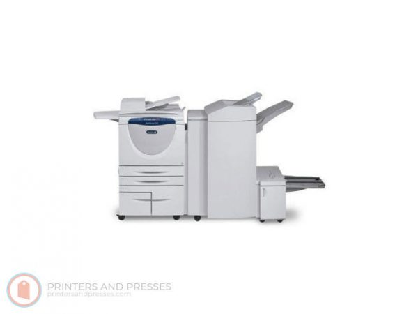 Get Xerox WorkCentre 5740 Pricing