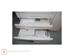 Xerox WorkCentre 5740 Low Meters