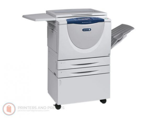 Xerox WorkCentre 5740A Official Image