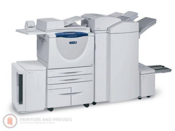 Buy Xerox WorkCentre 5740A Refurbished