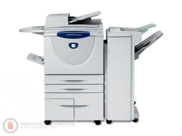 Xerox WorkCentre 5745 Official Image