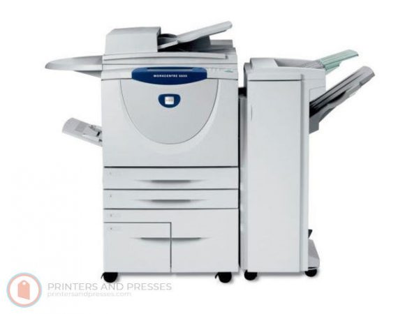 Xerox WorkCentre 5745A Official Image