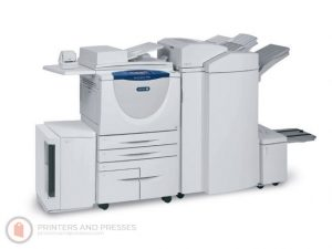 Xerox WorkCentre 5745A Low Meters