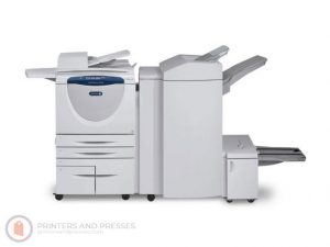 Xerox WorkCentre 5755 F Official Image