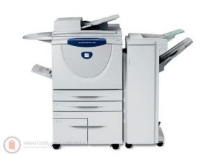 Xerox WorkCentre 5755 Official Image