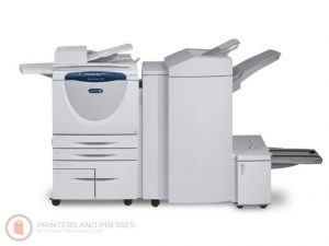 Xerox WorkCentre 5765 Official Image