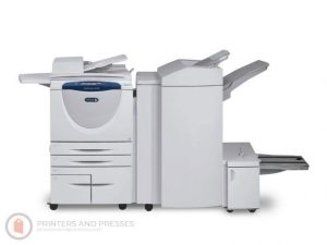 Xerox WorkCentre 5775 Official Image