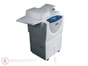 Xerox WorkCentre 5790 Official Image