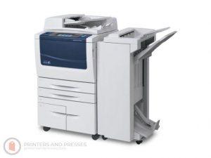 Buy Xerox WorkCentre 5845 Refurbished
