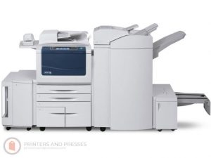Xerox WorkCentre 5855 Official Image