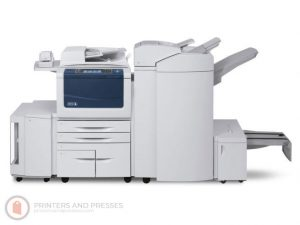 Xerox WorkCentre 5875i Official Image