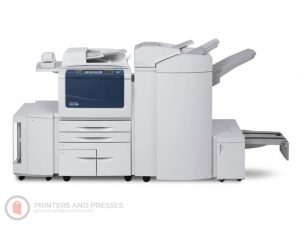 Xerox WorkCentre 5890 Official Image