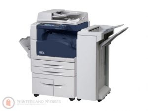 Xerox WorkCentre 5955 Official Image
