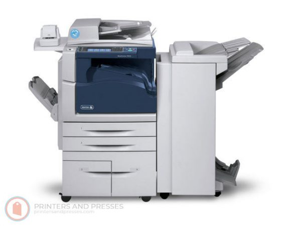 Get Xerox WorkCentre 5955 Pricing