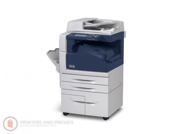 Xerox WorkCentre 5955i Official Image