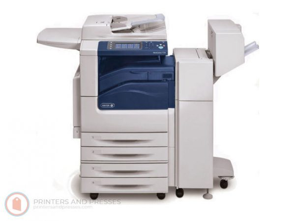 Xerox WorkCentre 7125 Official Image