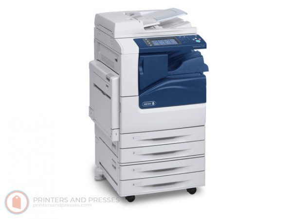 Get Xerox WorkCentre 7125 Pricing