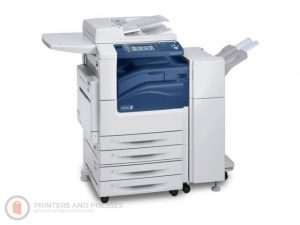 Xerox WorkCentre 7220 Official Image